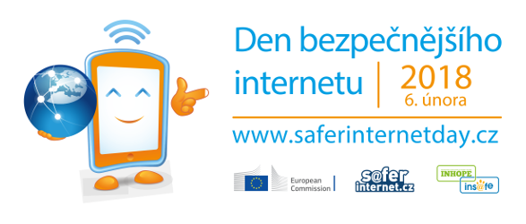 Logo Safer Internet Day