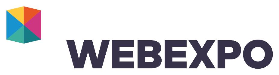 Logo of WebExpo